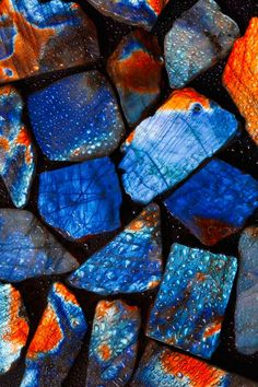 Bleu x orange thème 🎃🌎 on We Heart It Hipster Vintage, Style Hipster, Blue Orange, Orange Color, Orange Aesthetic, Color Naranja, Colour Board, World Of Color, Vintage Design