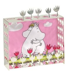 Mini World Moomin hug pink Moomin Wallpaper, Mini Magnets, Tove Jansson, Hug, Lunch Box, Pink, Friends, Google, Amigos