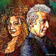 Love Doctor River twelve twelfth