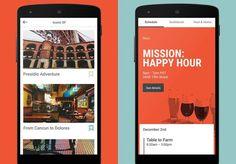 Airbnb elimina su app experimental Trips ante su revelación - ITespresso.es #FacebookPins