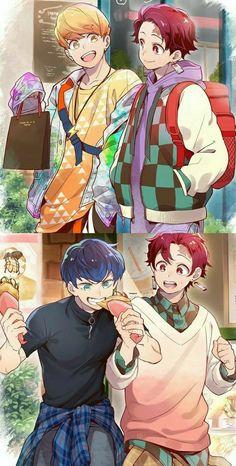 M Anime, Fanarts Anime, Haikyuu Anime, Anime Demon, Otaku Anime, Anime Chibi, Kawaii Anime, Anime Characters, Manga Anime Girl