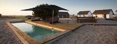 HOTEL LOVE: CASAS NA AREIA, UNAS CABAÑAS EN PORTUGAL | Mar Rojo 19