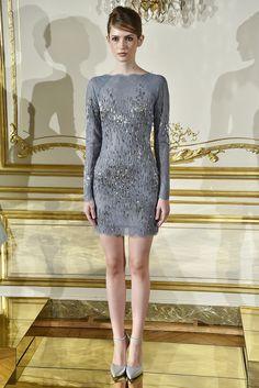 Rami Al Ali Couture Fall Winter 2015 Paris - NOWFASHION