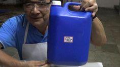 Soda Líquida 50% - Como Fazer