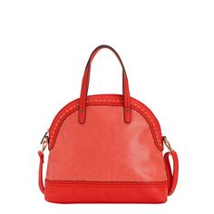 ELOISA - PRINCESS BAG | #spring #woman #collection #bag #red #carpisa