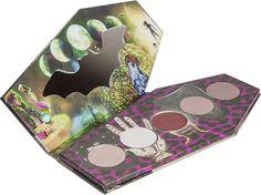 Lunatick Cosmetics - Supernatural Coffin Palette - Buy Online Australia Beserk