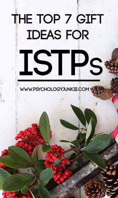 ISTPs are one of the hardest types to buy for. They aren't normally the types who get really excited about Intp Personality Type, 16 Personalities, Myers Briggs Personalities, Psychology Books, Psychology Facts, Istp Relationships, Philosophy Books, Mental Issues, Amigurumi