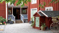 Grythyttan, Varmland Sweden-My Grandmother's Mor Mor's hometown.