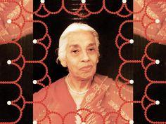 Why Haven't You Heard of India's Julia Child? by Nikhita Venugopal via TASTE