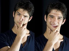 ; hey everyone im harry a new co-owner of this account enjoy my tyler posts  - #tylerposey #scottmccall