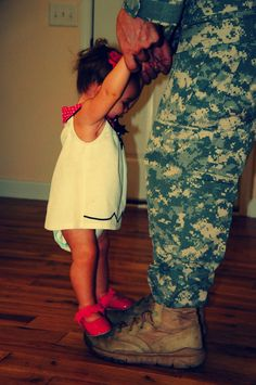 Awww... hopefully that'll be him with our daughter in a few years =')