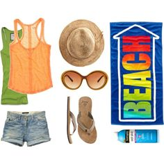 Ahhhhh.....summer