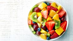 New Fruit Tops EWG's Dirty Dozen List | OrganicLife | Your favorite smoothie ingredient is officially the most pesticide-loaded. Click to read and share the full article.