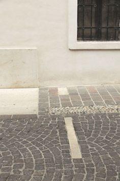 Riqualificazione Via Garibaldi, Solferino