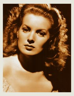 Maureen OHara#Repin By:Pinterest++ for iPad#