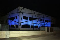 Un innovativo rivestimento frangisole realizzato con la tecno-superficie DuPont Corian, materiale ad alte prestazioni protagonista mondiale nell'architettura e nel design, è stato utilizzato per la…