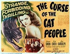 The Curse of the Cat People (1944) 2/10