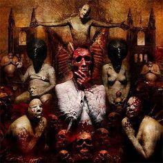 vader - impressions in blood