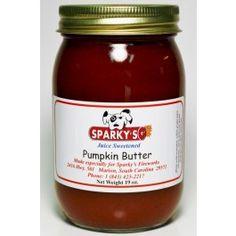 Sugar Free Pumpkin Butter - 19 oz.