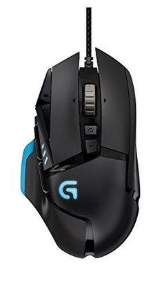 Logitech G910 Orion Spark Rgb Mechanical Gaming Keyboard 9
