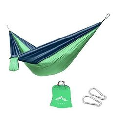 ➡Himal Outdoor Travel Camping Multifunctional Hammocks ➡http://buff.ly/29eHmzI Use code: KO5R4255 for $14.99