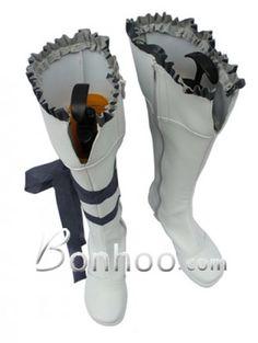 Pandora Hearts cosplay shoes