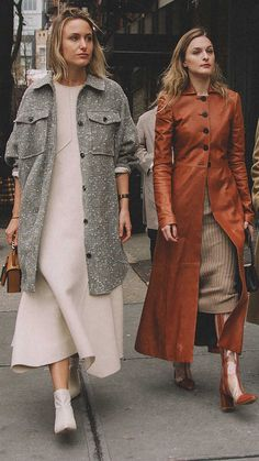 Click for more looks! Best outfits of New York Fashion Week street style day one FW19