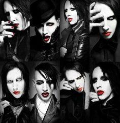 Marilyn Manson - marilyn-manson Photo