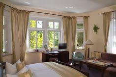 Fernab vom Alltagsgeschehen, Ruhe und Besinnung. Das Alles erleben Sie im Parkhotel Helene in Bad Elster - empfohlen vom…
