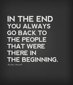 #theend #thebegining