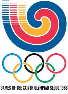 Olympic Logo Design