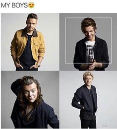 Shine bright like one direction