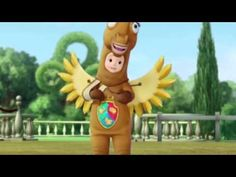 Cartoon Sofia The First Once Upon A Princess Full Movie 2014 Part 5