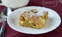 Frugal Recipe: Apple Pumpkin Spice Cake - MoneySavingQueen - August 2013