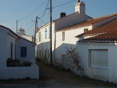 Le peuple de l'Her - Noirmoutier