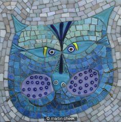 Les 439 Meilleures Images Du Tableau Animaux Mosaique Sur Pinterest