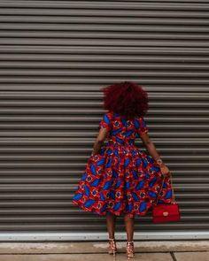 Great New African Stylish Fashion Ideas 2400077658 Latest African Styles, Latest African Fashion Dresses, African Print Fashion, Africa Fashion, Fashion Prints, African Prints, African Attire, African Wear, African Dress