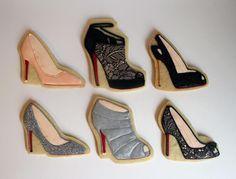 Louboutin shoes!