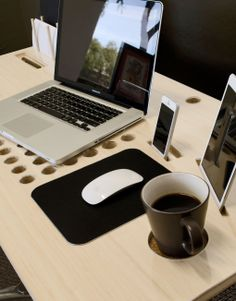 SlatePro Personal TechDesk: For Your Home, Office, or Apartment | iSkelter Products