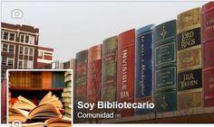 Soy Bibliotecario: Cómo utilizar Facebook en las bibliotecas