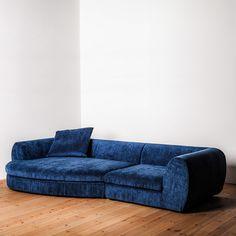 キャンディ カウチソファ [ カウチタイプ ] CANDY couch type(9773) - リグナジャパンコレクションのソファ | おしゃれ家具、インテリア通販のリグナ
