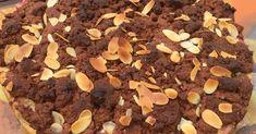 Rhabarber Kuchen mit Vanille Pudding und Kakao Krümeln, ein Rezept der Kategorie Backen süß. Mehr Thermomix ® Rezepte auf www.rezeptwelt.de