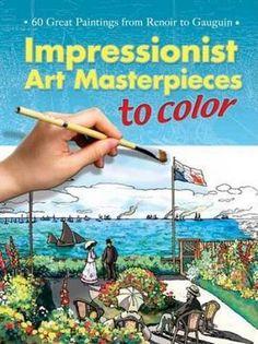 Impressionist Art Masterpieces to Color: 60 Great Paintin... https://www.amazon.com/dp/0486451356/ref=cm_sw_r_pi_dp_oHvExbZY41HXP
