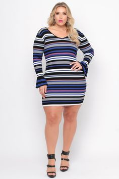 ffbeeb87307 8 Best Plus Size Sweater Dress images in 2019