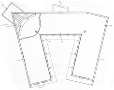 Black, White & Grey Plans [94] Carlos Ramos Pavillon | Álvaro Siza