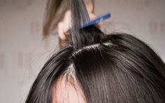 How to Back Comb: 9 steps - wikiHow