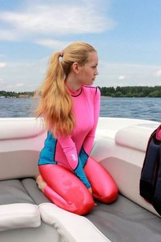 Lycra Leggings, Shiny Leggings, Tights, Tri Suit, Scuba Girl, Womens Wetsuit, Lycra Spandex, Sport Girl, Swimsuits