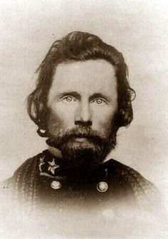 Confederate Colonel Robert Hopkins Hatton was killed May 31st 1862 at the Battle of Fair Oaks [also called the Battle of Seven Pines].