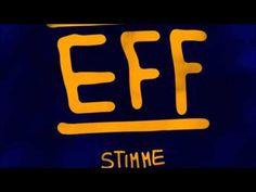 Eff - Stimme (Mark Forster)