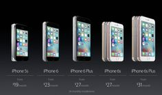 """iPhone Abo: iPhone Upgrade Programm für Deutschland - Jedes Jahr ein neues iPhone?! - https://apfeleimer.de/2015/09/iphone-abo-iphone-upgrade-programm-fuer-deutschland-jedes-jahr-ein-neues-iphone - Apple iPhone Abo? Mit dem neuen Apple iPhone Upgrade Programm bekommen Kunden jedes Jahr ein neues bzw. das neueste iPhone """"kostenlos"""". Wer sich also heute für das neue iPhone 6S oder iPhone 6S Plus im Rahmen des Apple iPhone Upgrade Program entscheidet, erhält 2016"""